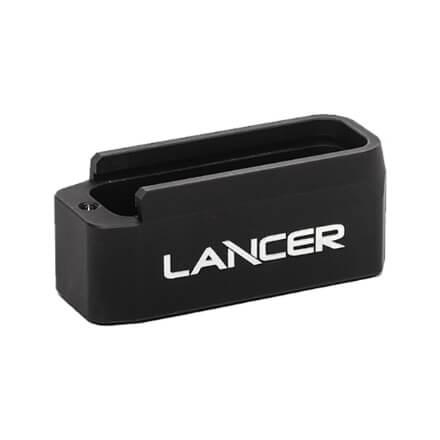 Lancer L5AWM +6 Extended Magazine Basepads