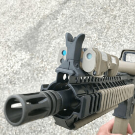 Midwest Industries NGAL Front Sight