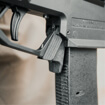 MAGPUL MOE EVO Enhanced Magazine Release - CZ Scorpion EVO 3 - Black
