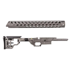 JP Enterprises APAC Chassis - Remington 700 Right Fold w/ ARCA-Swiss Adapter