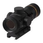 LEUPOLD Freedom RDS 1x34 34mm Red Dot 1.0 MOA Dot w/ Mount