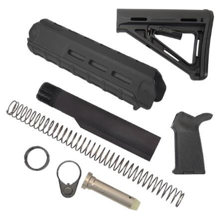 MAGPUL Midlength MOE Kit - Black