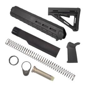 MAGPUL Rifle Length MOE Kit - Black