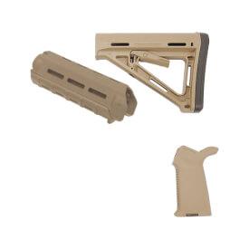 MAGPUL MOE Carbine Furniture Standard Kit - Dark Earth