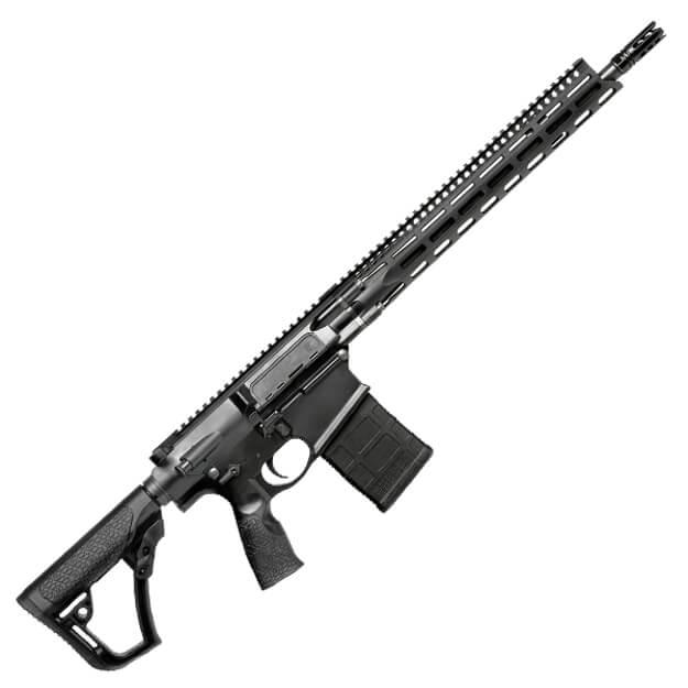 """Daniel Defense DD5 V3 16"""" 7.62x51mm Rifle"""
