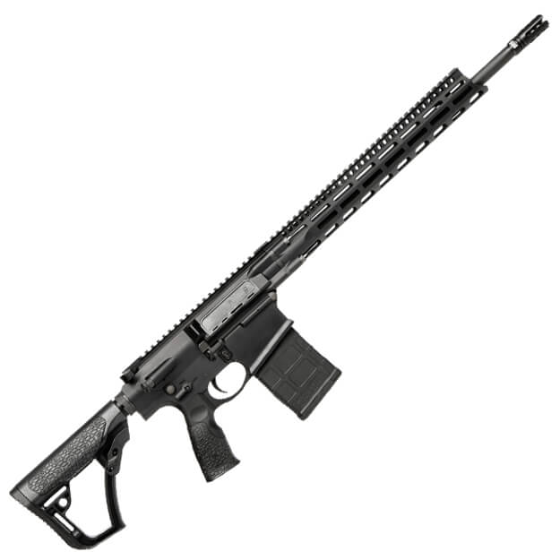 "Daniel Defense DD5 V4 18"" 6.5 Creedmoor Rifle"