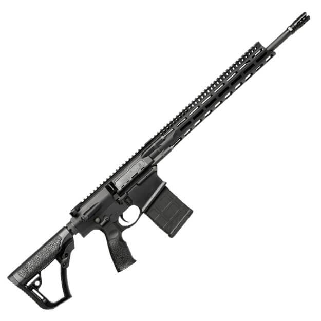 """Daniel Defense DD5 V4 18"""" 7.62x51mm Rifle"""