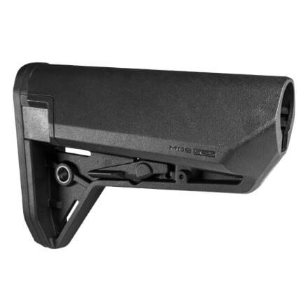 MAGPUL SL-S Carbine Mil-Spec Stock - Black