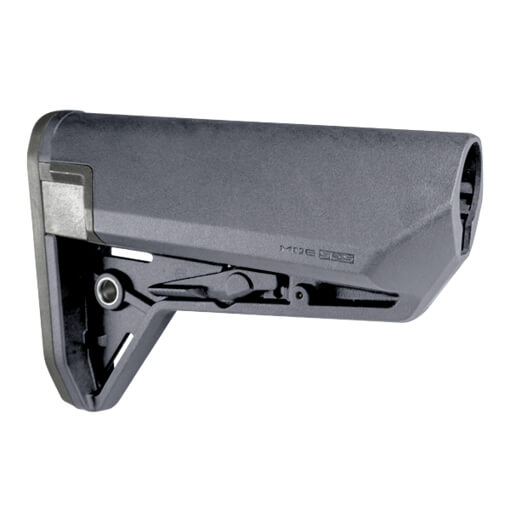 MAGPUL SL-S Carbine Mil-Spec Stock - Stealth Grey