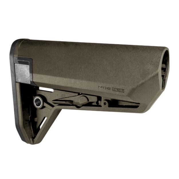 MAGPUL SL-S Carbine Mil-Spec Stock - Olive Drab Green