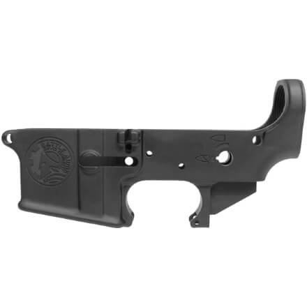 Battle Arms 5.56mm Forged Lower Receiver