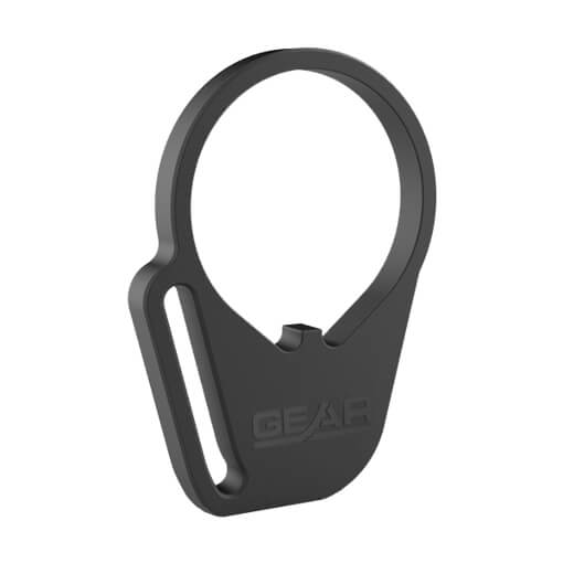 Gear Sector SPRE-R Right Handed Blackout