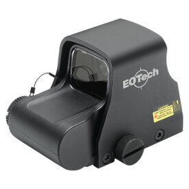 EOTech XPS 2-FN Holographic Sight - FN303 Herstal's Less Lethal