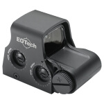 EOTech XPS 2-SAGE Holographic Sight - SAGE KO Less Lethal