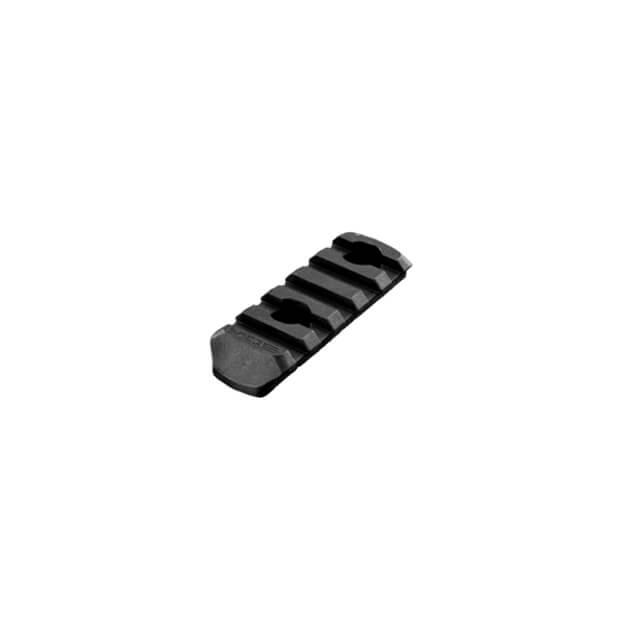 MAGPUL MOE Polymer Rail Section L2 2.5 inch - Black