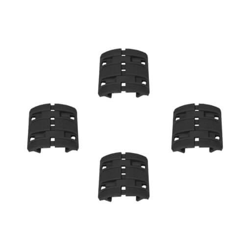 MAGPUL XTM Enhanced Rail Panel - Black