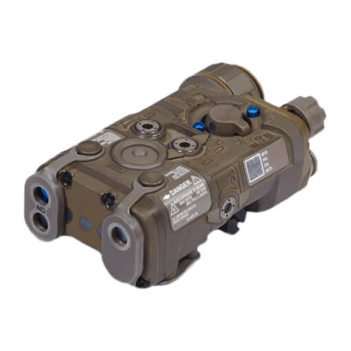 L-3 EOTech NGAL Next Generation Aiming Laser