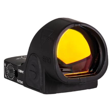 Trijicon SRO Sight Adjustable LED 5.0 MOA Red Dot