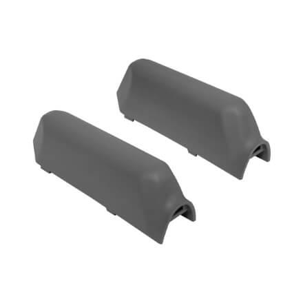 """MAGPUL SGA High Cheek Riser Kit .50"""" & .75"""" - Stealth Grey"""