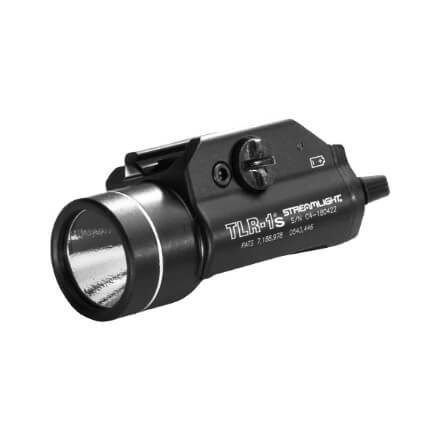 Streamlight TLR-1S Tactical Light w/ Strobe