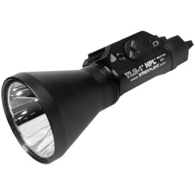 Streamlight TLR-1 HPL 775 Lumens Tactical Light - Remote Switch Included