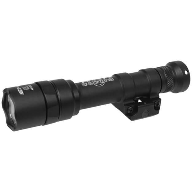 Surefire M600U-Z68 Scout Weapon Light 1000 Lumens - Black