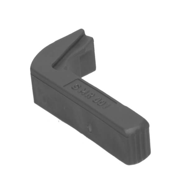 Vickers Tactical Extended Glock Mag Release - Black