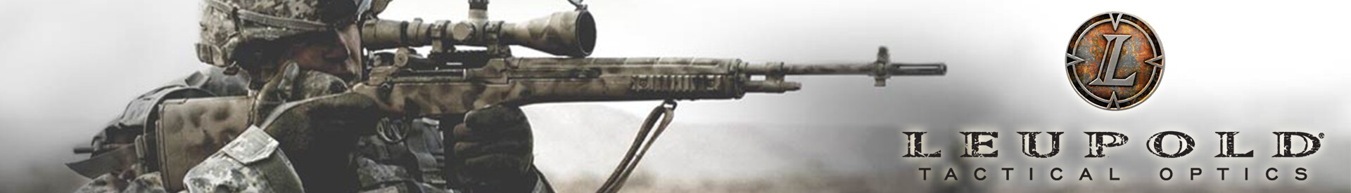 Leupold Tactical Riflescopes & Optics