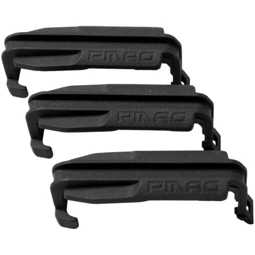 MAGPUL Gen2 Dust Cover 3 Pack - Black