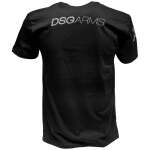 DSG Arms Basic T-Shirt Black