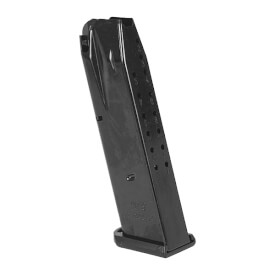 Mec-Gar Beretta 92FS/M9 15rd 9mm Magazine - Blue