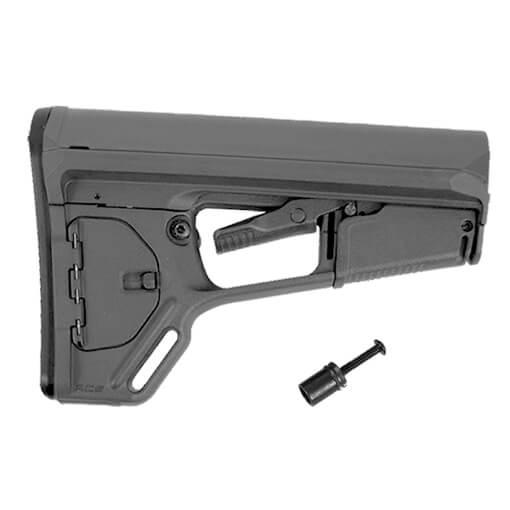 MAGPUL ACS-L Mil-Spec Model - Stealth Grey