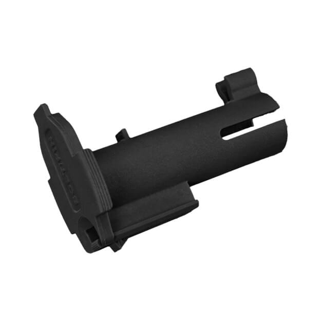 MAGPUL MIAD/ MOE Bolt & Firing Pin Storage Grip Core - Black