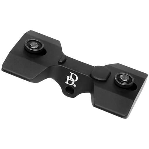 Daniel Defense KeyMod Bipod Adapter Assembly