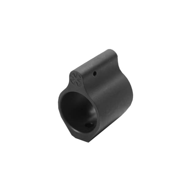 Noveske Low Profile Gas Block .875 Bore