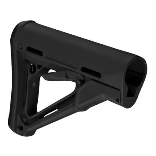 MAGPUL CTR Buttstock Commercial Model - Black