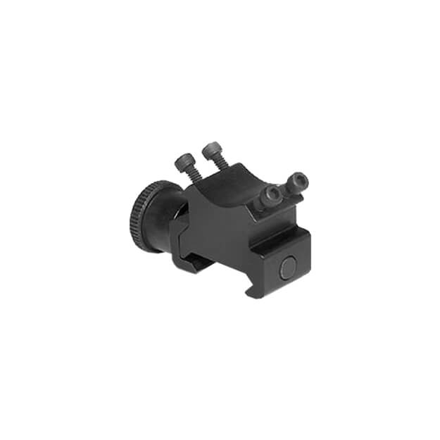"Trijicon ACOG Special Ring Flattop Adapter Med 1.13"""