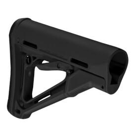 MAGPUL CTR Buttstock Mil-Spec Model - Black