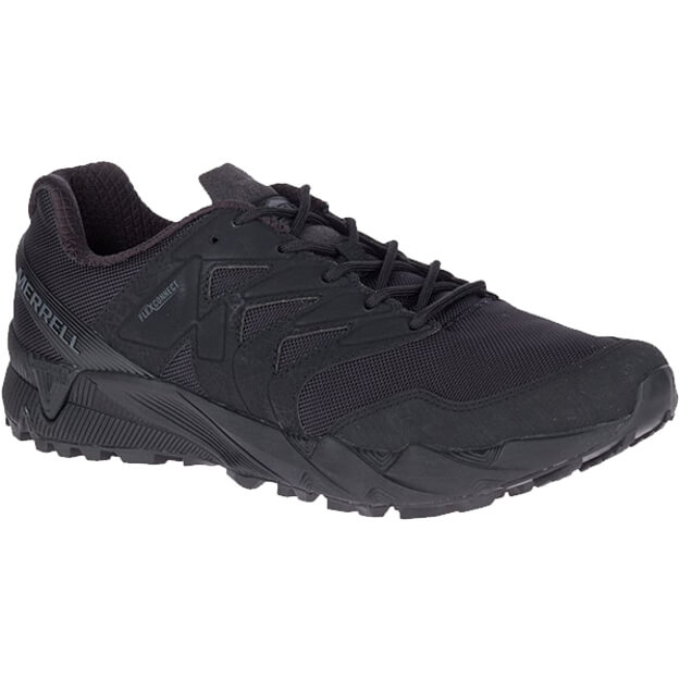 Merrell Agility Peak Tactical Shoe - Black