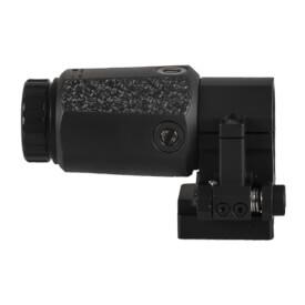 Aimpoint 3X-C Magnifier w/ 39mm FlipMount