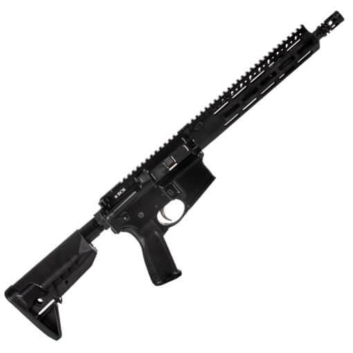 "BCM 11.5"" Barrel CQB11 MCMR Carbine SBR - Black"