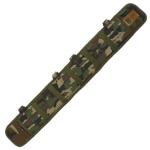 High Speed Gear Sure Grip Padded Slotted Belt - Woodland