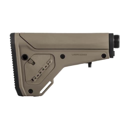 MAGPUL UBR/Utility 2.0 Battle Rifle Stock - Dark Earth