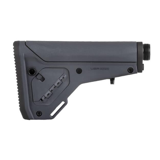 MAGPUL UBR/Utility 2.0 Battle Rifle Stock - Stealth Grey