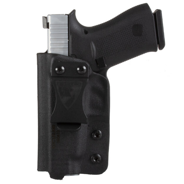 CDC Holster Glock 48 Left Hand - Black