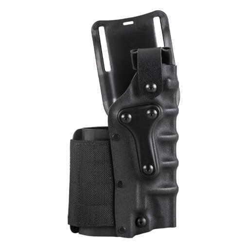 Safariland 3285 Tactical Holster STX Plain BLK Right Hand Beretta 92/96