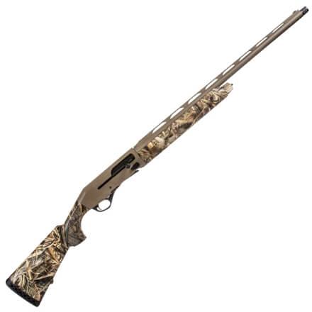 "Stoeger M3500 12-Gauge 28"" Semi-Auto Waterfowl Shotgun - Realtree Max-5 / Cerakote Dark Earth"