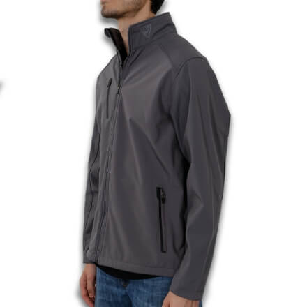 DSG Arms Welded Soft Shell Jacket