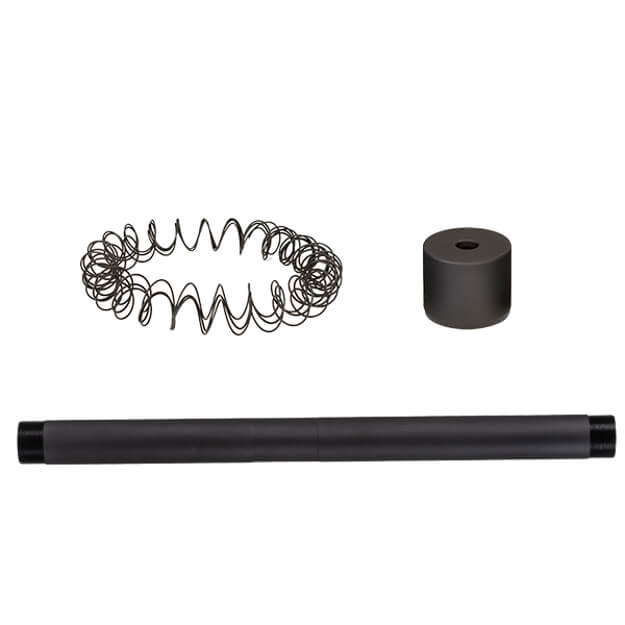 Nordic Components MXT Tube Kit +6 12GA