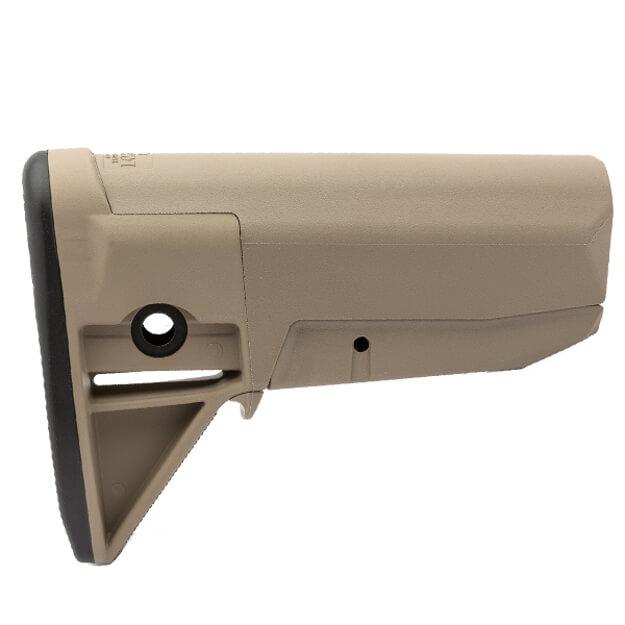 Bcm Gfs Mod0 Spmd Fde Bcm Gunfighter Mod 0 Stock Sopmod Widebody Flat Dark Earth Dsg Arms